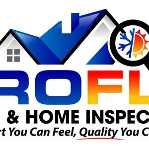 ProFlo HVAC & Home Inspections, Inc. Logo
