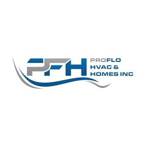 ProFlo HVAC & Homes, Inc. Logo
