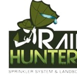 Rain Hunters Cover Photo
