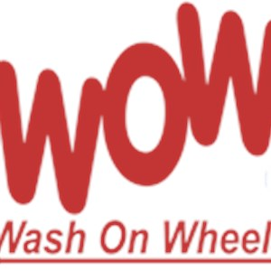Wash On Wheels Logo