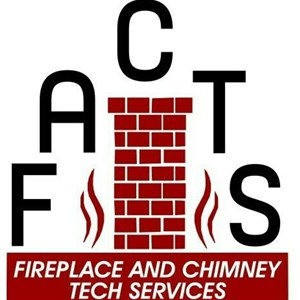 Fireplace & Chimney Tech Services Logo