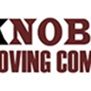 Knoble Moving Logo