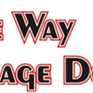 Rite Way Garage Door Corp Logo