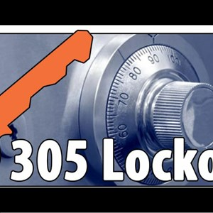 305-lockout Cover Photo