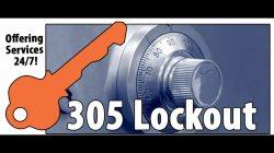 305-lockout Logo