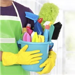 Alvina Cleaning Service Cover Photo