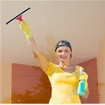 Classic Touch Window Cleaning Service Cover Photo