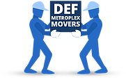 Def Metroplex Movers Logo