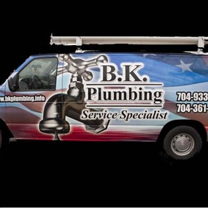 Plumber san Francisco Contractors Logo