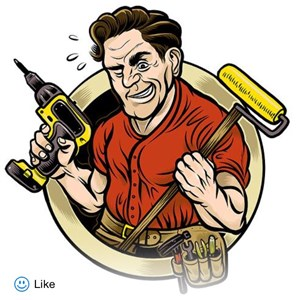 Executive Handyman & Contracting Services Logo