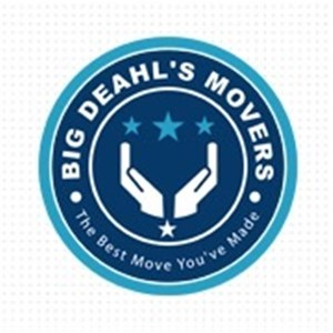 Big Deahls Movers Logo