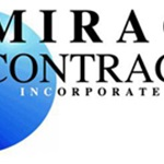 Miracle Contracting, Inc. Logo