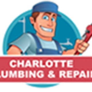 Charlotte Plumbing & Repair Cover Photo