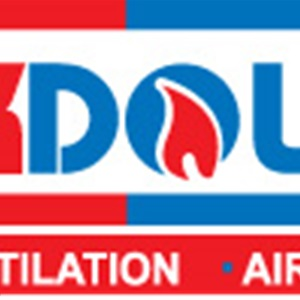 Nick Dolinic Heating & Air Logo