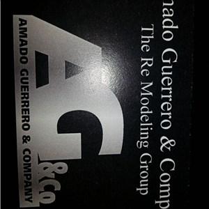 Amado Guerrero & Company - The Re Modeling Group Cover Photo