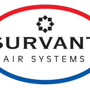 Survant Air Systems Inc Logo