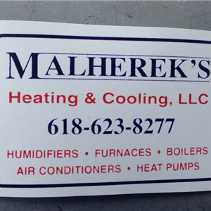 MALHEREKS HEATING&COOLING, LLC Cover Photo