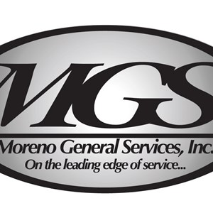 Moreno General Services Logo