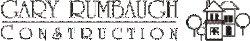 Gary Rumbaugh Construction Logo