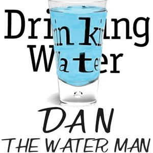 Dan The Water Man Cover Photo