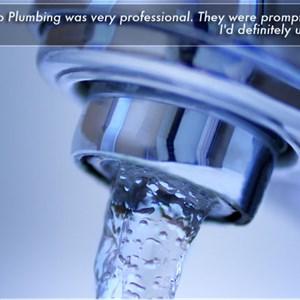 Cuccaro Plumbing Inc Logo