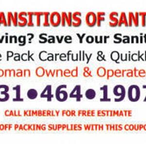 Easy Transitions OF Santa Cruz Logo