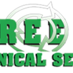 Green Mechanical Services Logo