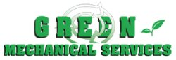 Green Mechanical Services Logo