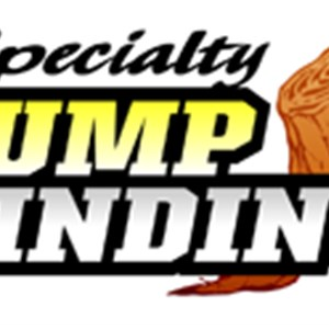 Specialty Stump Grinding, INC Cover Photo