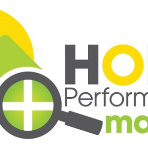 Home Performance Matters Logo
