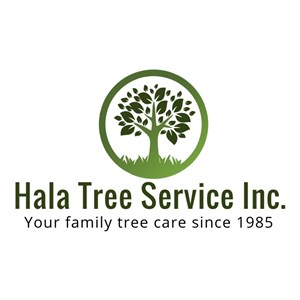 Hala Tree Service Inc. Cover Photo