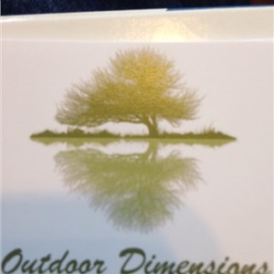Outdoor Dimensions Logo