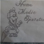 Home Medic Operations llc Logo