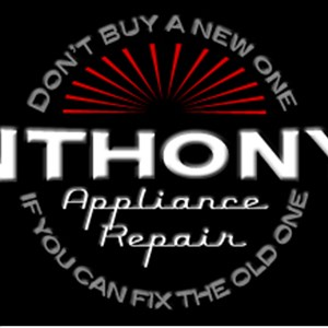 Anthonys Appliance Repair Logo