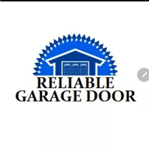 Reliable Garage Doors Inc. Logo