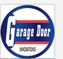Garage Door Innovations Logo