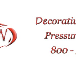 Scpw Decorative concrete Logo