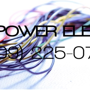 All Power Electric Logo
