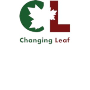 Changing Leaf Landscaping Logo