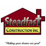 Steadfast Construction,inc Logo