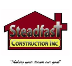 Steadfast Construction,inc Logo