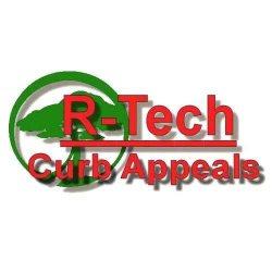 R-Tech Curb Appeals Logo