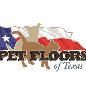 Pet Floors of Texas Logo