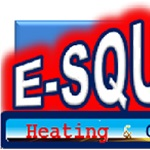 Commercial Heating Contractors Logo