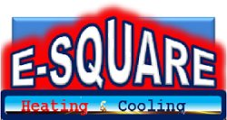E-square Appliance Repair Logo