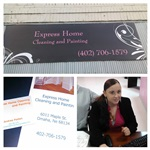 Express Home Cleaning, Painting, and Laundry Cover Photo