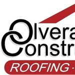 Olvera Construction Roofing - Gutters Cover Photo