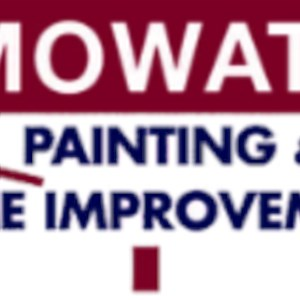 Mowatt Painting & Home Improvement Cover Photo