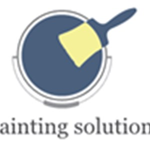 Painting Solutions Services Logo