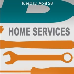 Beltran Home Services Logo